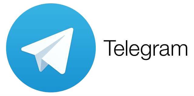 Aplicativo-Telegram