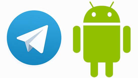 telegram-no-android