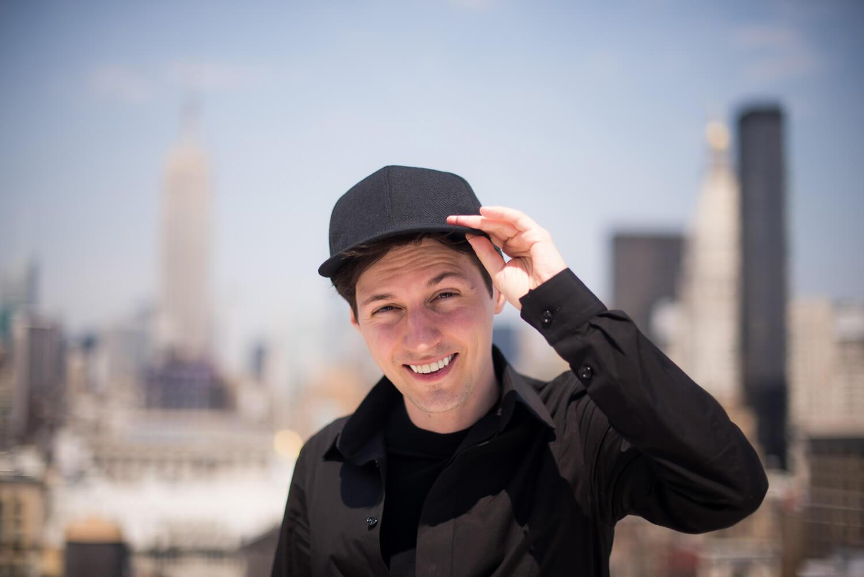 Pavel-Durov