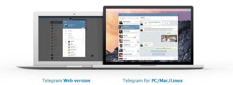 telegram-para-pc